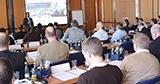 Technologie-Tag 2014: Anwender aus allen Arbeitsfeldern rund ums Profilieren trafen sich zu diesem hervorragend besuchten und informativen Experten-Meeting.